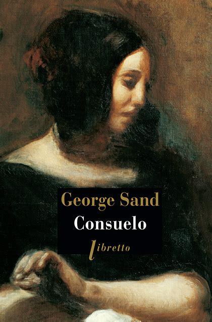 George Sand,  Consuelo