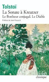 Léon Tolstoi, La Sonate à Kreutzer