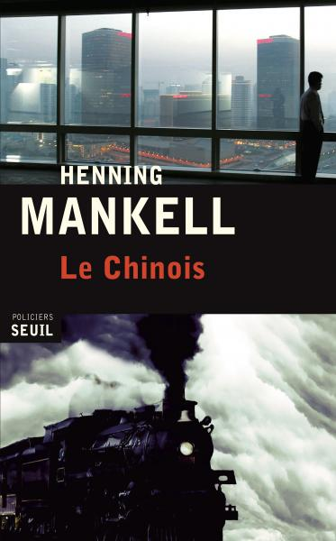 Henning Mankell, Le Chinois
