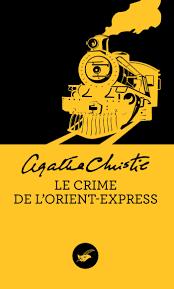 Agatha Christie, Le Crime De Lorient Express