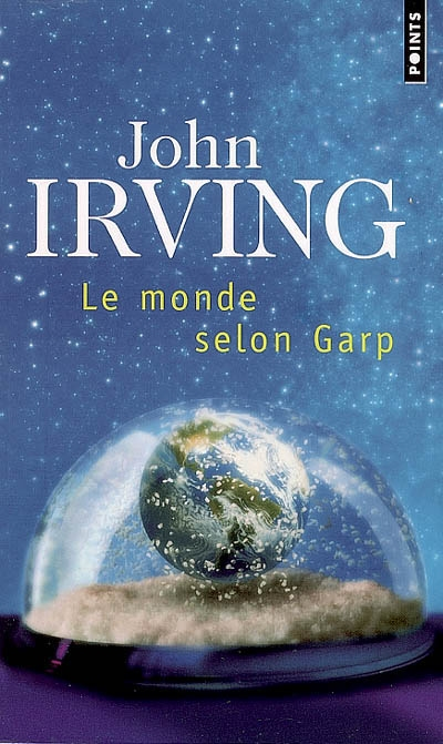 Le Monde Selon Garp John Irving Vente Livre Essonne