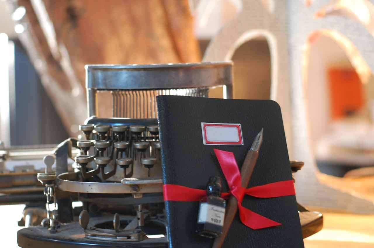 Atelier écriture - Librairie nomade en Essonne