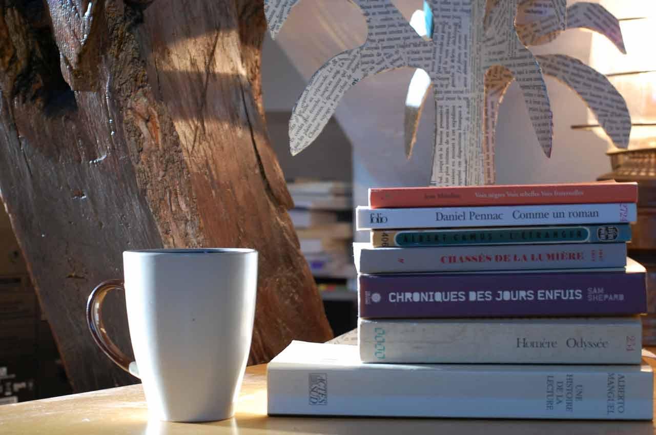 Club de lecture - Librairie nomade en Essonne