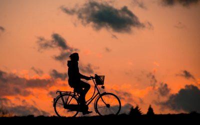 Itinérance, pistes cyclables et bain de mer : les vacances de Cultureuil